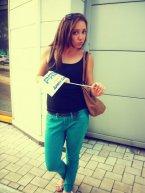 снять женщину в городе Полтава