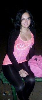 снять девушку в городе Донецк