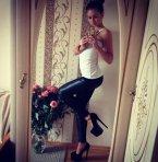 девочка Рената из города Одесса