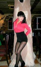 женщина Инга из города Черновцы