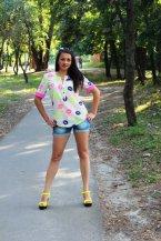индивидуалка Диана из города Ровно