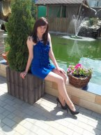 девушка Вита из города Житомир