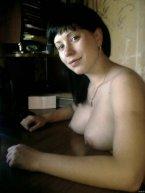 девочка татьяна из города Винница
