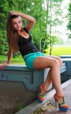 женщина Маша из города Харьков