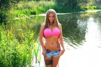 девушка Соня из города Ровно