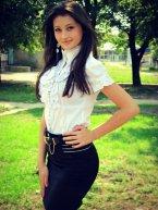 женщина Диана из города Луганск