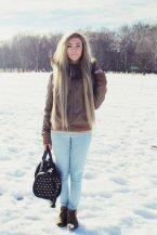 девочка Иляна из города Одесса