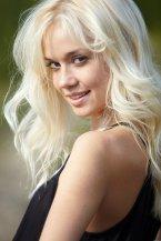 девушка Даша из города Одесса