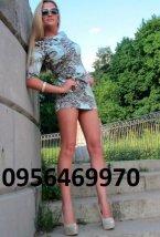 индивидуалка Анна из города Черновцы