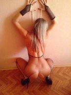проститутка Джесика из города Полтава