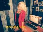 проститутка Ольга из города Луганск