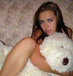 девочка Юляша из города Николаев