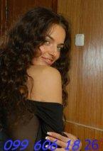 женщина АГНЕССА из города Черкассы