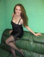 женщина оля из города Ровно
