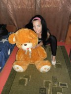 проститутка надя из города Луцк