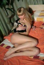 девочка карина из города Тернополь