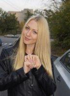 индивидуалка Алла из города Донецк