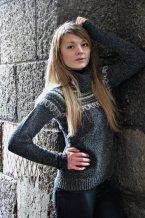 женщина Зина из города Симферополь