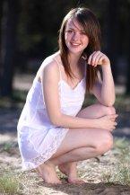 девочка алла из города Житомир