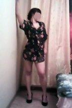 женщина Алесия из города Днепропетровск