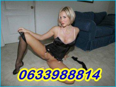 Проститутка в першотравенске