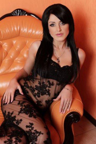 проститутка Карина из города Винница
