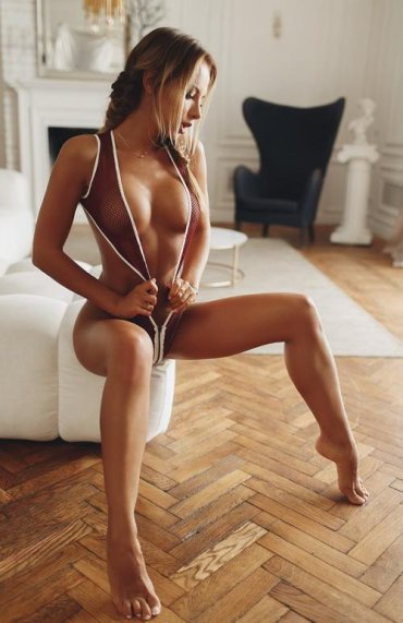 проститутка Карина из города Одесса