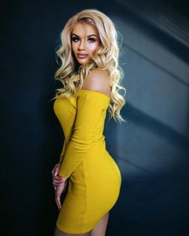 проститутка Лола из города Львов