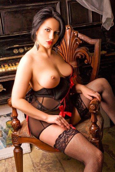 Как должна выглядеть элитная проститутка