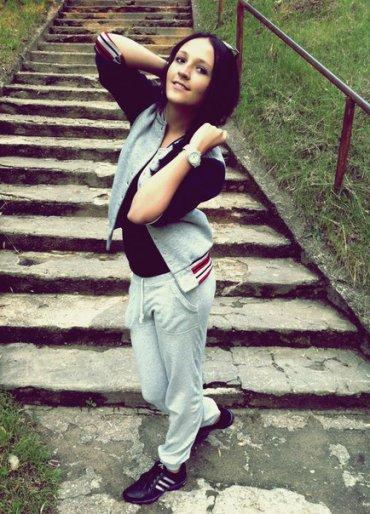 девочка алёна из города Ровно
