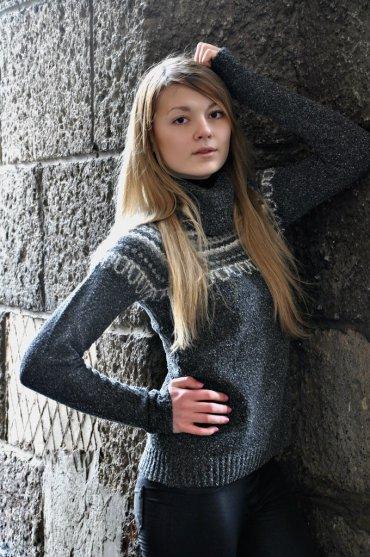 девушка Оля из города Винница